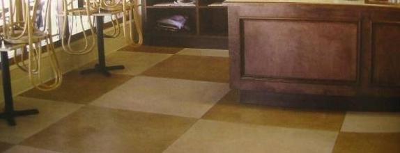 Concrete Floor Design of Maryland