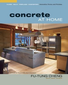Concrete At Home Maryland