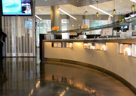 Epoxy Floor Coatings Baltimore County Maryland - Epoxy floor coating for restaurants