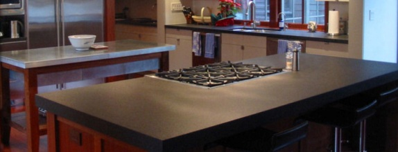 Concrete Countertop Design Of Maryland