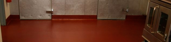 Restaurant Flooring, Commercial Kitchen Floors Maryland