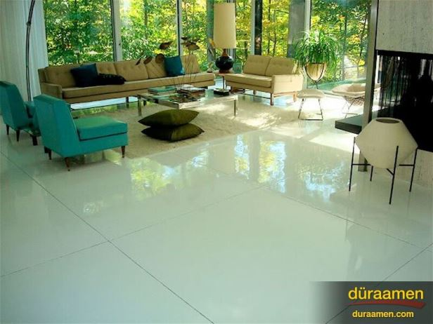 Decorative Epoxy Concrete Washington DC