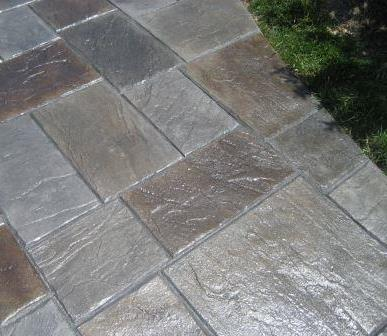 Concrete Stamping in Maryland
