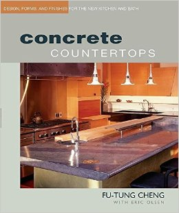 Concrete Countertops Maryland - Click Here