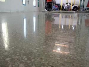 AIC Concrete Polishing Jacksonville Florida
