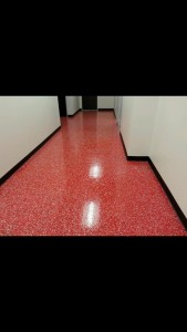 Polished Concrete York Pennsylvania